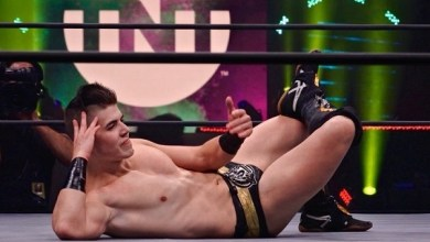 Photo of Brad's Butt Beauties – Rating the 5 Best Men's Butts in AEW