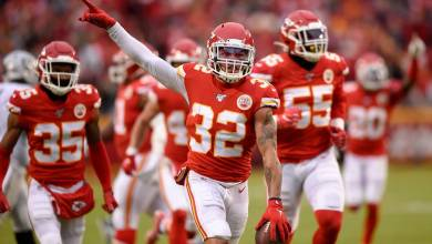 Photo of Three reasons why the Chiefs will defeat the Titans in the AFC Championship Game