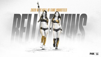 Photo of *BREAKING* The Bella Twins Are Being Inducted Into The WWE Hall of Fame | @BellaTwins | #SmackDown