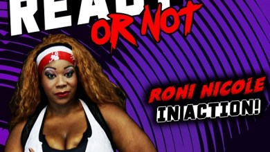 Photo of Female Pro Wrestler Makes Serious Allegations Against Capitol Wrestling