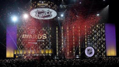 Photo of NHL Awards Watch