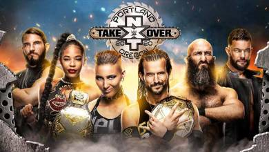 Photo of NXT TakeOver: Portland Preview