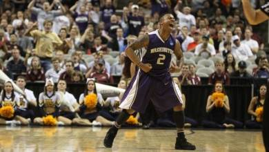 Photo of 11 Years Ago Isaiah Thomas Upset #16 Arizona | @isaiahthomas