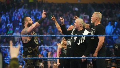 Photo of NWO Returns, The Fiend Threatens John Cena & Otis Gets His Revenge – WWE SmackDown Review (3-6-20) | #SmackDown