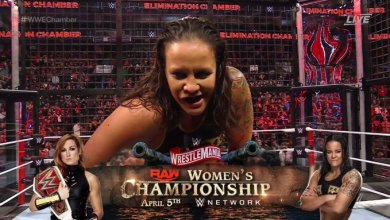Photo of WWE Elimination Chamber Results | #WWEChamber