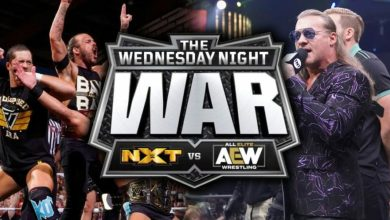Photo of Could The NHL Soon End The NXT VS AEW Wednesday Night Wrestling War?