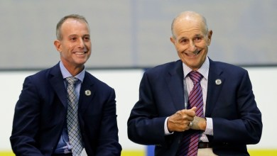 Photo of Jeremy Jacobs isn't Paying the TD Garden Employees During the COVID-19 Pandemic