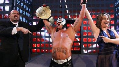 Photo of WrestleMania Rewind: WrestleMania 22 Review | #WrestleMania