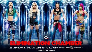 Photo of WWE Elimination Chamber Preview | #WWEChamber