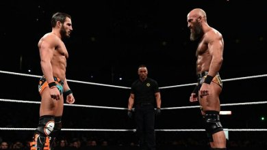 Photo of Ciampa and Gargano Battle It Out For a Final Time and The NXT Women's Championship, # 1 Contender's Ladder Match – WWE NXT Preview | #WWENXT