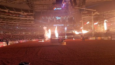 Photo of Sunday Treat: PBR Global Cup USA Returns to CBS