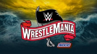 Photo of WrestleMania 36 Night One Review – Too Big for One Night or Too Bad for Two Nights?