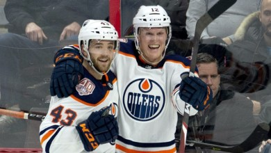 Photo of Oilers Forward Colby Cave Passes Away at Age 25
