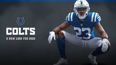 Photo of The Indianapolis Colts Uniform and Logo Change Reminds me a lot of the Browns Logo Change from 2014