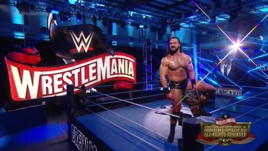 Photo of WrestleMania 36 Night Two Review and Highlights | #WrestleMania
