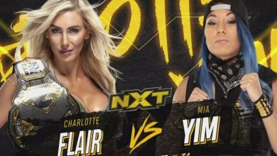 Photo of Keith Lee Defends The NXT North American Title Against Damian Priest and Charlotte Flair Takes On Mia Yim – #WWENXT Preview