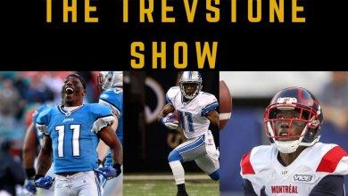 Photo of Watch/ Listen: The TrevStone Show: Featuring Former NFL Player, Stefan Logan @TrevStoneCEO @NikPSE