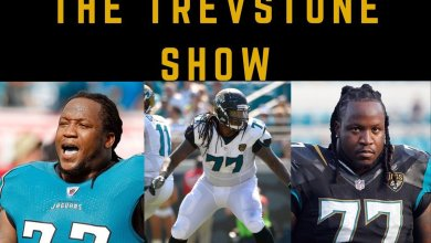 Photo of Watch/ Listen: The TrevStone Show: Featuring Former NFL Player, Uche Nwaneri @TrevStoneCEO @NikPSE