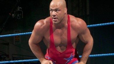 Photo of 5 Essential But Underrated Kurt Angle Matches