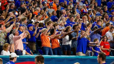 Photo of University of Florida Athletics to Ditch Gator Bait Chant Due to 'Racist Imagery'