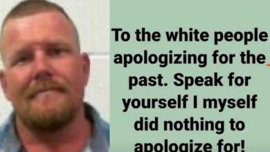 Photo of Calling Out Your Racism: John 'JP' Taylor IV, Repeat Offender Who Uses Fake Profile to Post Racist and Homophobic Propaganda on Facebook