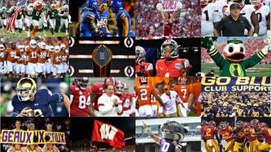 Photo of Some Jabroni Proposed New College Football Conferences….They Are A Joke