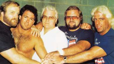 Photo of Is AEW Preparing to Form this Generations Four Horsemen?