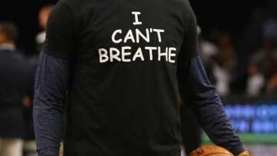 Photo of NBA Approves Initiative to Place Social Messaging on Jerseys