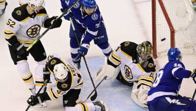 Photo of Game 3 Between the Bruins and Lightning Could Determine the Series Plus a Few Quick Thoughts