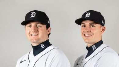 Photo of The Detroit Tigers are calling top prospects Casey Mize and Tarik Skubal for MLB debuts