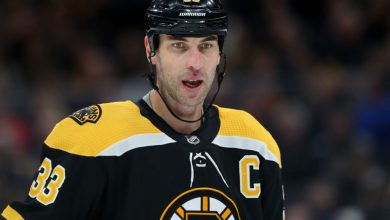 Photo of Does Don Sweeney Have the Guts to Let Zdeno Chara Go in Free Agency?
