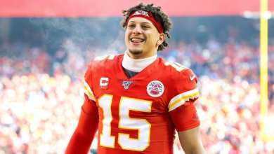 Photo of New Mahomes' Contract Smashed Records, Not Just in the NFL but in All of the Sports