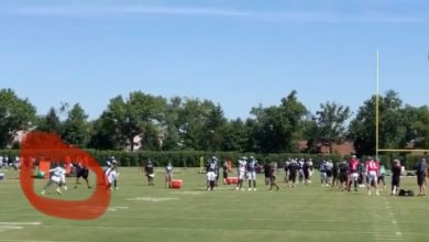 Photo of Darius Slay Gets Ankles Destroyed By Eagles WR Rookie John Hightower – Eagles Then Sign Former Lions WR To See If He Can Toast Slay!