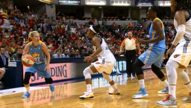 Photo of Indiana Fever vs Chicago Sky LIVE Stream FREE reddit TV Channel Info For WNBA Online