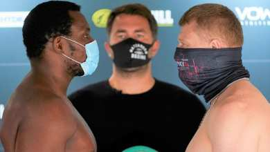 Photo of BOXING LIVE: Whyte vs Povetkin Live STREAM:(Dillian Whyte vs. Alexander Povetkin WBC Free Tv Channel
