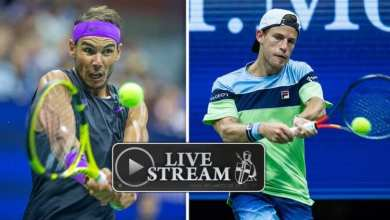 Photo of (~FREE~)!!Rafael Nadal vs Diego Schwartzman live stream reddit quarter-final Italian Open 2020