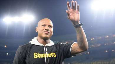 Photo of Watch: Ryan Shazier Officially Retires From Football
