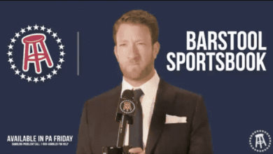 Photo of Barstool Sportsbook App Launches in Pennsylvania? – @barstoolsports @stoolpresidente
