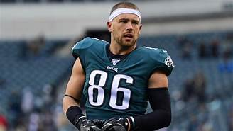 Photo of Is Zach Ertz on his way out of Philadelphia???