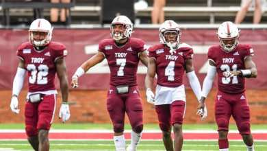 Photo of NCAAF!!Troy vs. Eastern Kentucky live Stream College Football