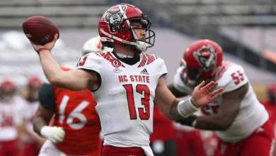 Photo of NcAAF!!Duke vs NC State liveStream College Football Game