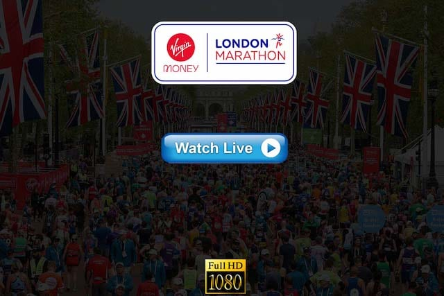 2020 London Marathon