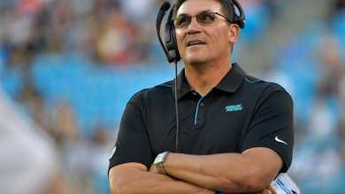 Photo of Ron Rivera Completes Cancer Treatment