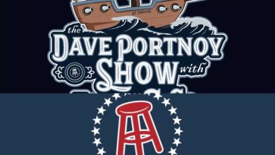 Photo of Dave Portnoy's New Barstool Hire Will Rock The Pirate Ship