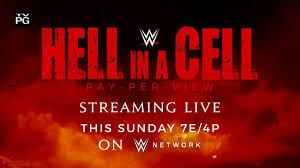 Photo of 2020 WWE Hell in a Cell live stream, how to watch online, start time, card, matches, WWE Network