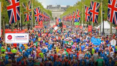 Photo of HD@2020 London Marathon live stream: How to watch the iconic Virgin Money race online