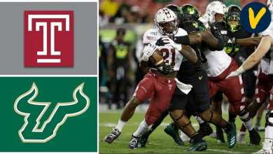 Photo of South Florida vs Temple Live Stream
