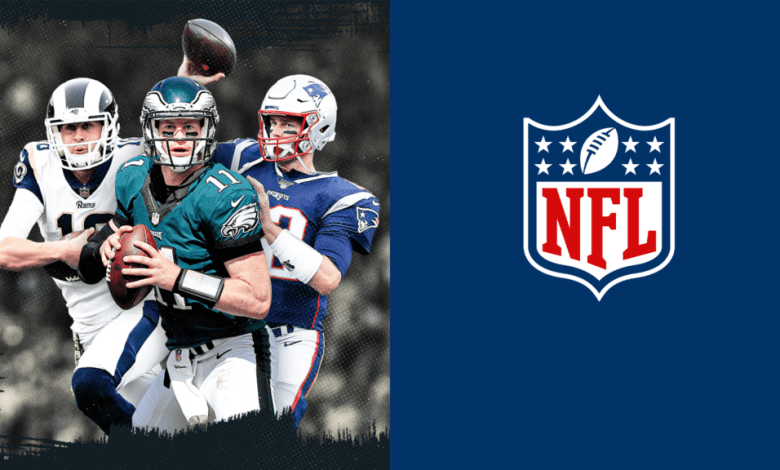 NFL Week 4 Live free streams