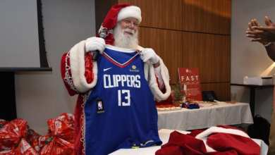 Photo of NBA Could Start On Christmas Day