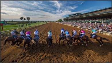 Photo of 2020 Breeders' Cup Live Free